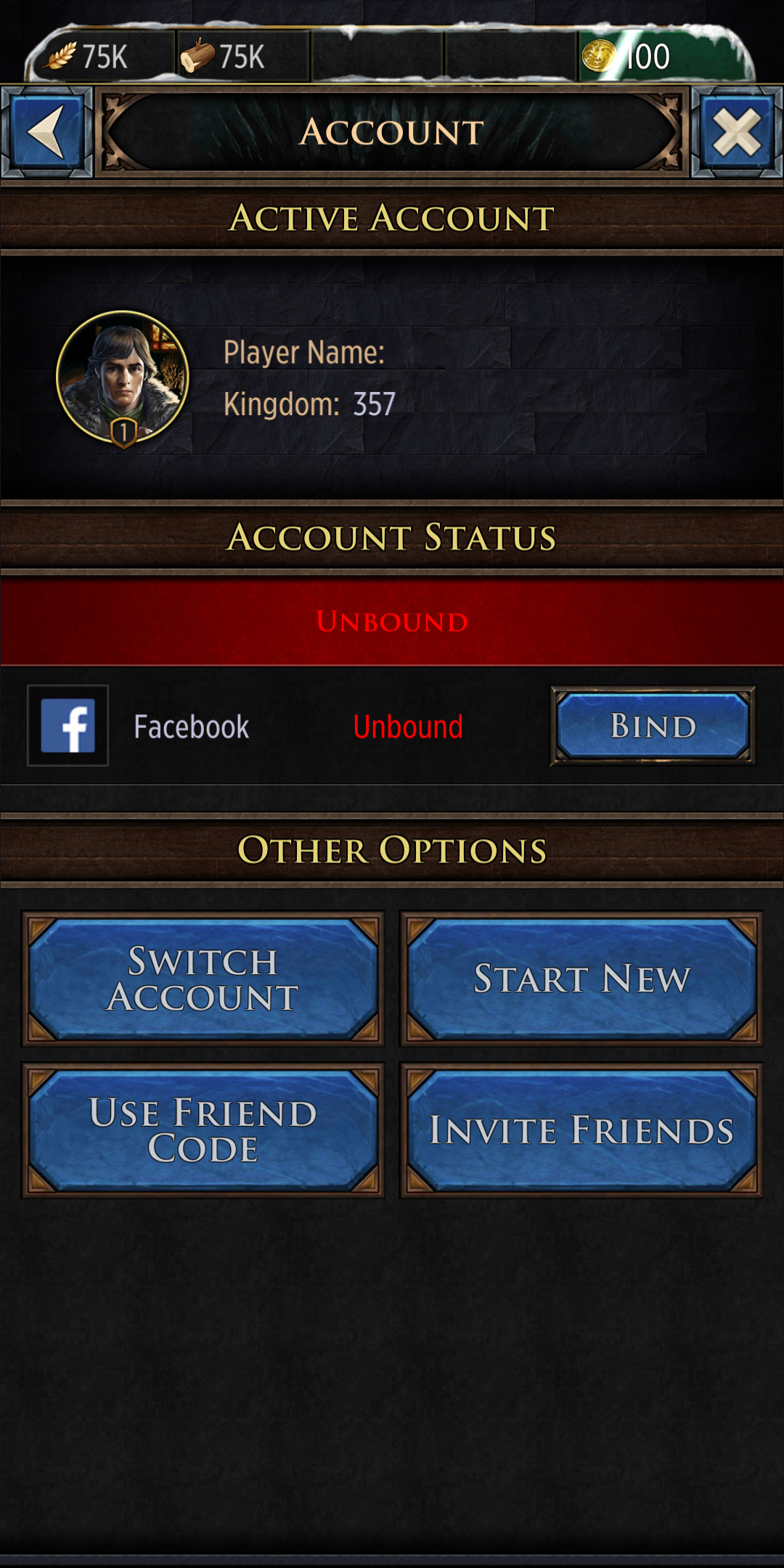 Game of Thrones: Conquest Cloud Saving FAQ – HBO Games